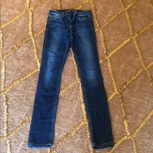 NWOT Joes Jeans. Size 25 mid rise skinny.